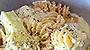 お鍋ひとつでチキンとブロッコリーのマカロニ&チーズ