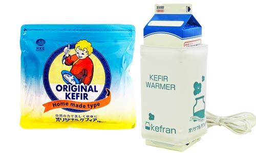1リットルの牛乳パックにも使えます