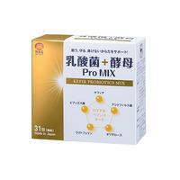 乳酸菌+酵母 Pro MIX 1箱(31包入)