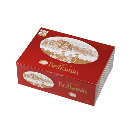 ケフィアミン 1箱