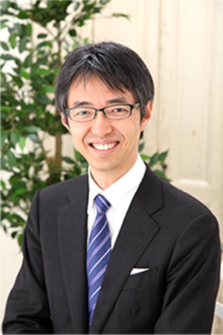 株式会社ケフラン 代表取締役 徳丸浩一郎