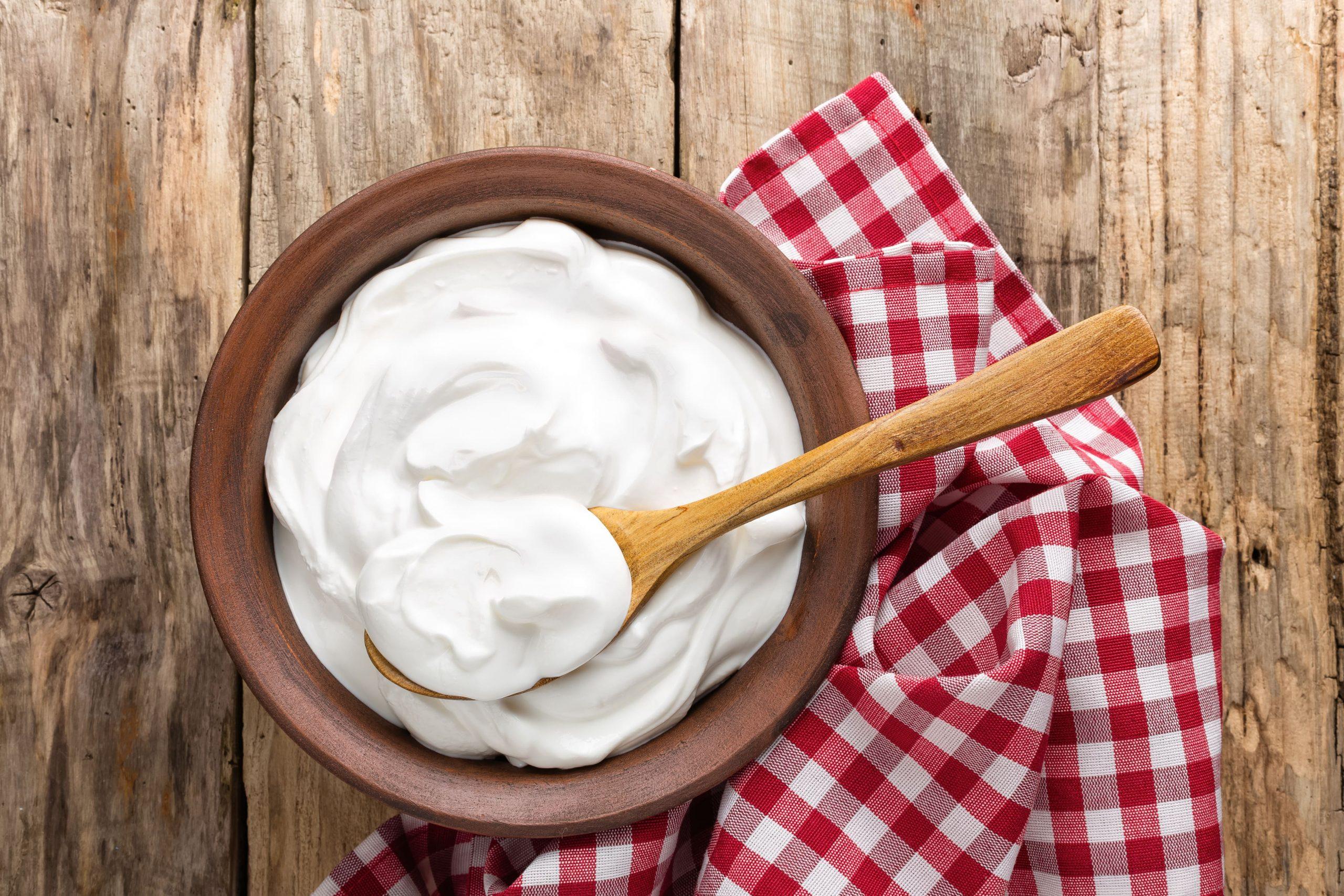 豆乳ケフィアの作り方